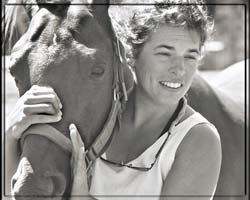 Maureen Rogers - Equine CranioSacral Workshops