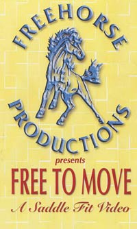 Free Horse Productions presents Free To Move - A Saddle Fit Video